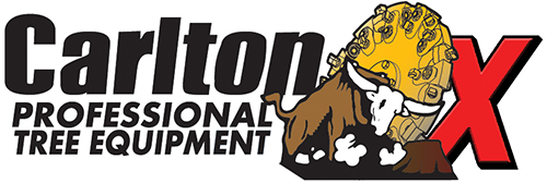 Carlton Professional Tree Equipment Retina Logo