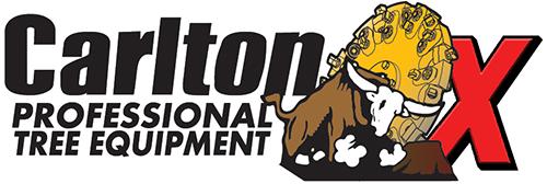Carlton Professional Tree Equipment Retina Logo