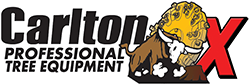 Carlton Professional Tree Equipment Logo